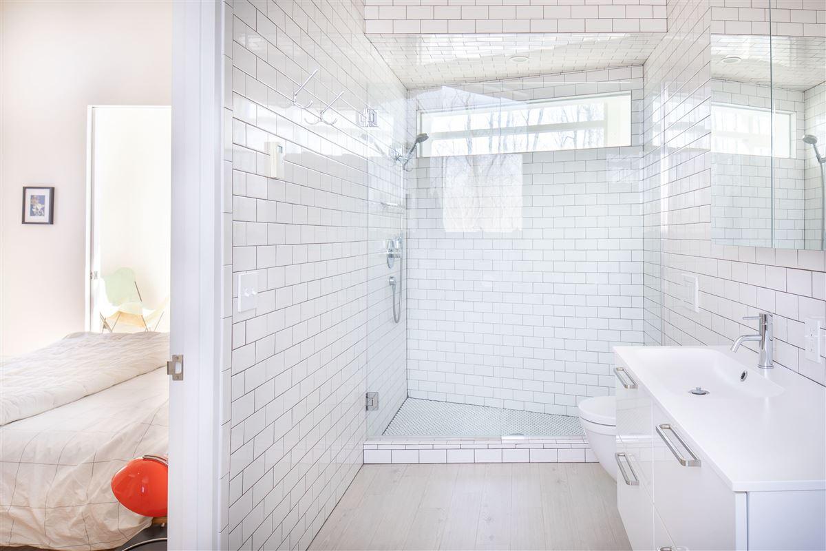 Luxury homes in Post Modern Danish Farmhouse
