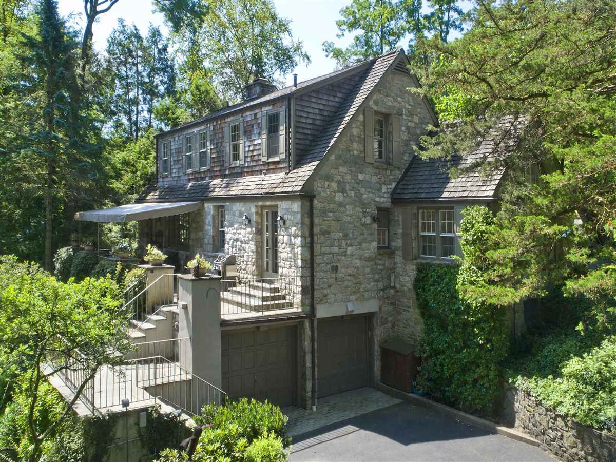charming stone cottage luxury homes