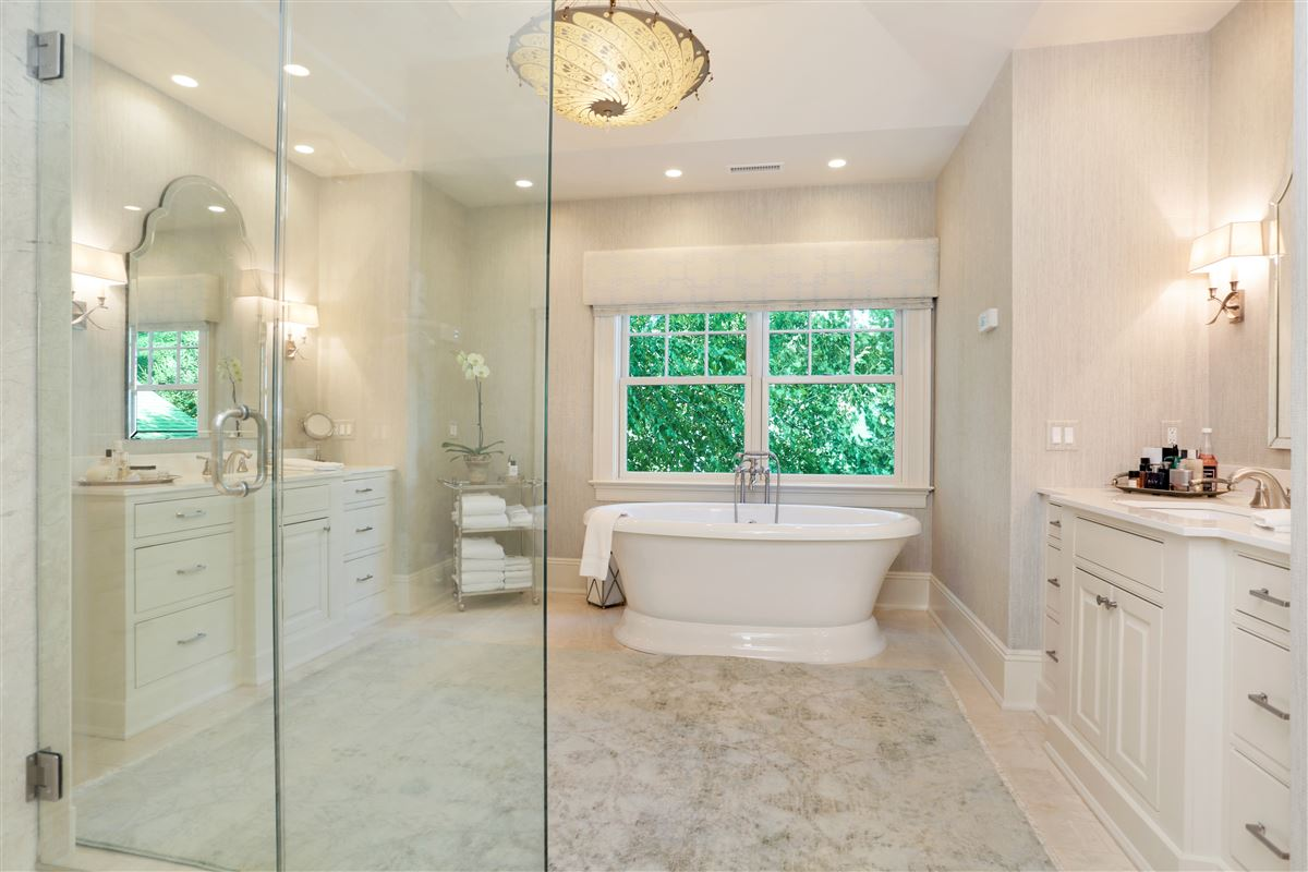 Luxury properties updated home in great riverside location