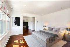 custom home in the Rowayton Beach Association luxury homes