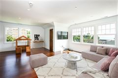 Luxury homes in custom home in the Rowayton Beach Association
