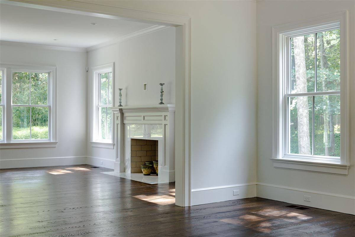 new  completely custom Modern Farmhouse luxury properties