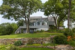 modern architectural masterpiece atop 25 acres luxury properties