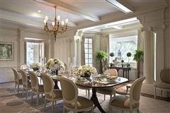 Belle Haven Fairholme Estate  luxury real estate
