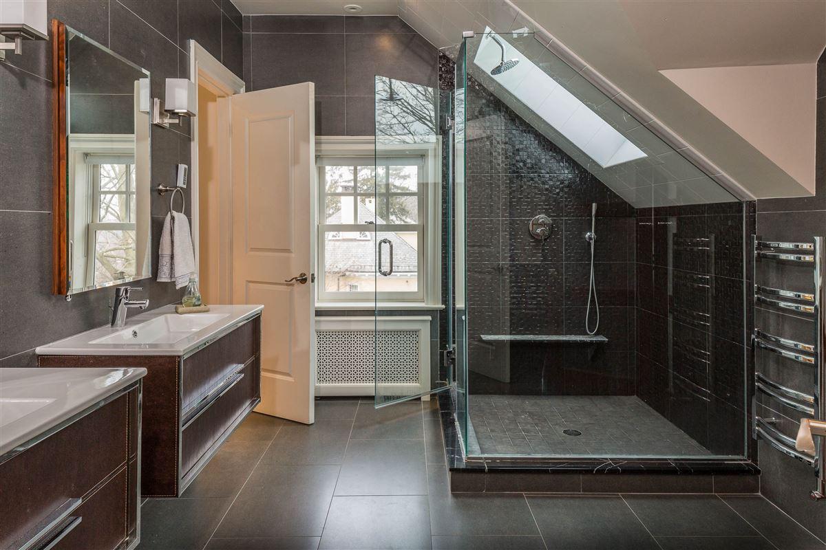 Luxury homes stunning manor home