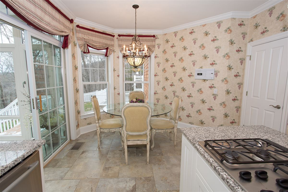 Mansions luxurious lifestyle in Cortlandt Manor