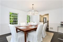 Luxury homes Coveted mid-country colonial in greenwich