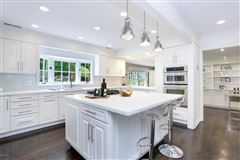 Luxury properties Coveted mid-country colonial in greenwich
