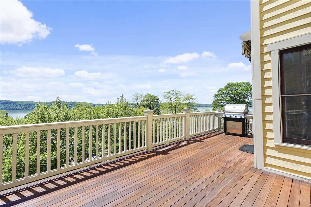 Mansions a riverfront unit at The Landing in Dobbs Ferry