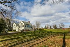 fully restored estate-worthy 1830s home luxury homes