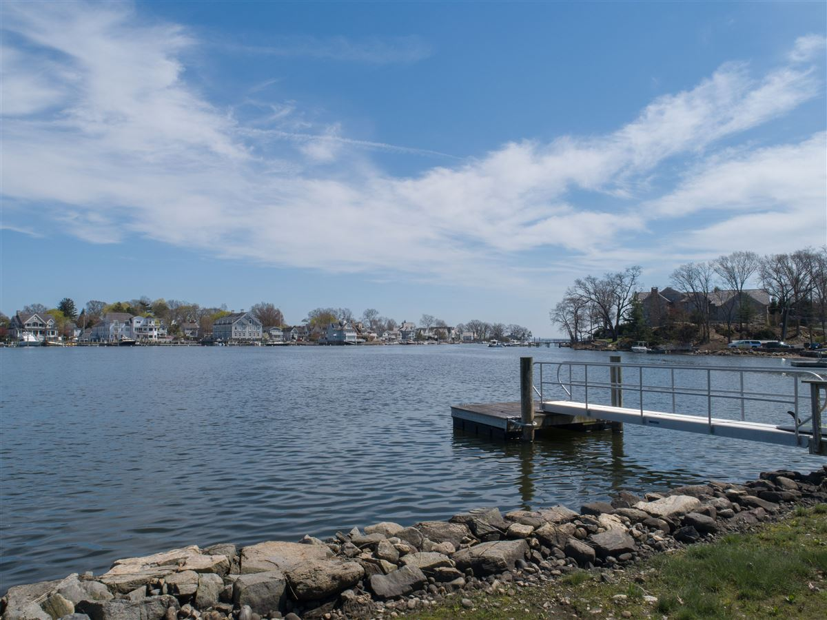 Luxury properties coveted Five Mile River Road
