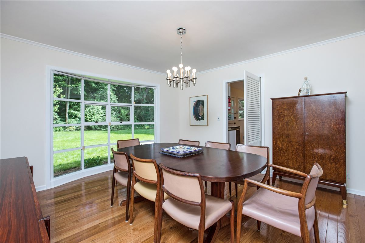 Luxury real estate A unique opportunity in scarsdale