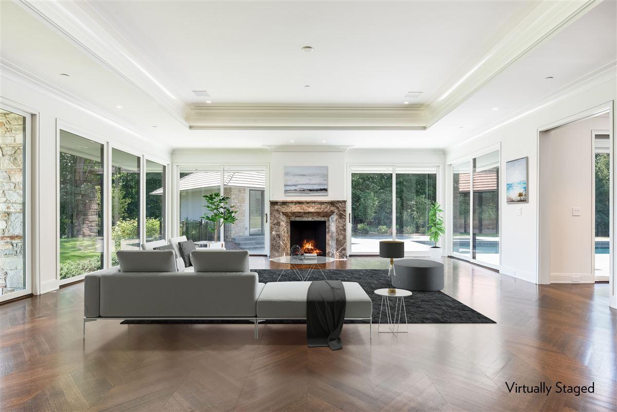 Luxury real estate Magnificent California Contemporary