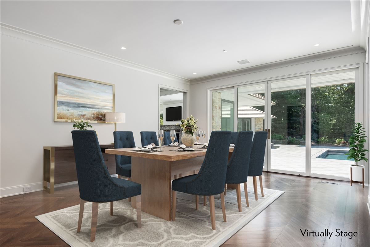Magnificent California Contemporary luxury real estate