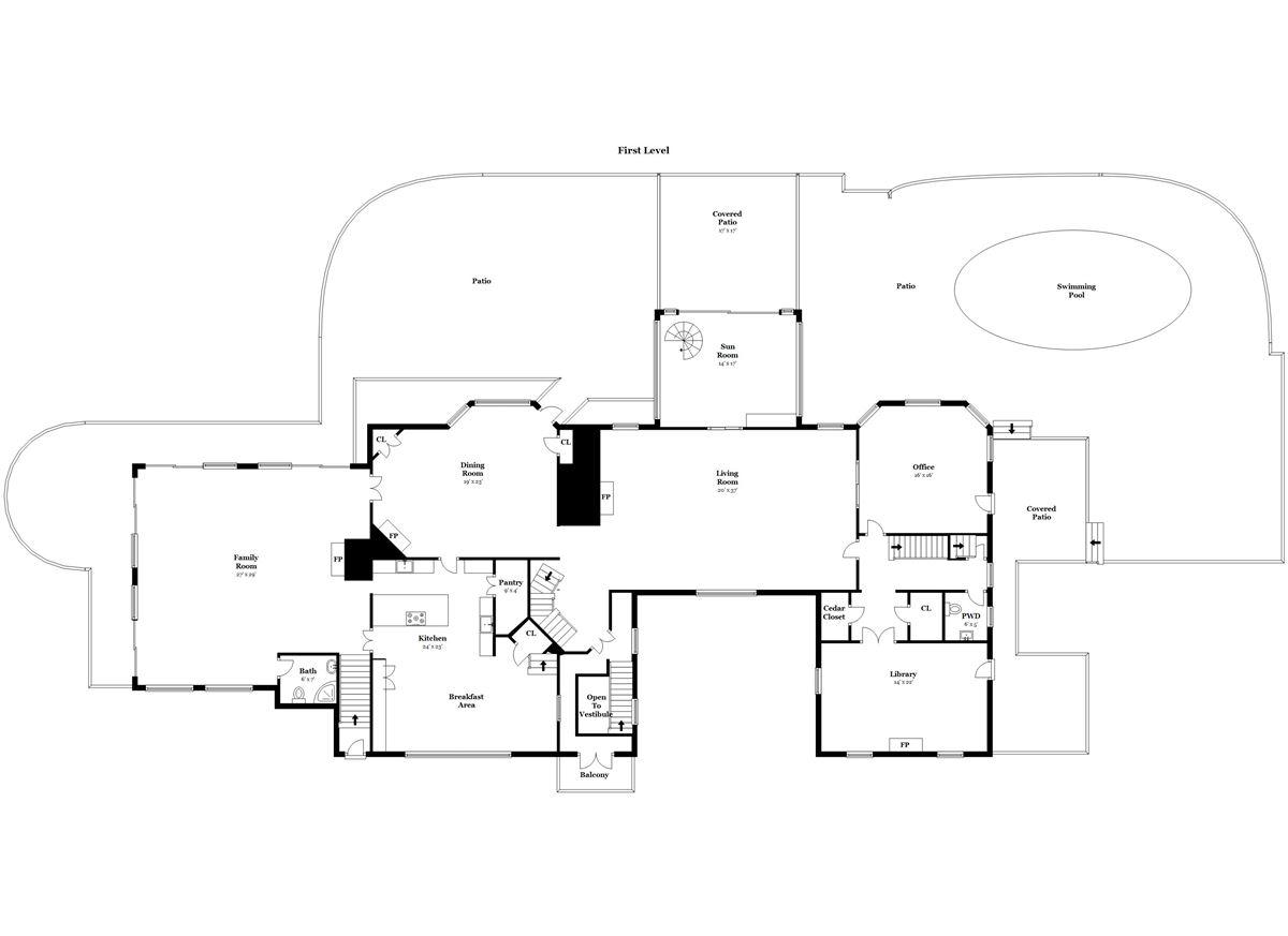 Mansions Rocklyn