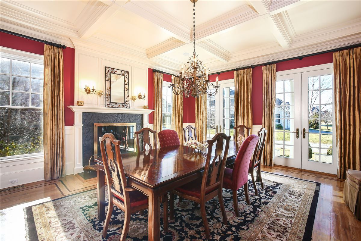 Luxury homes This home offers many upgrades