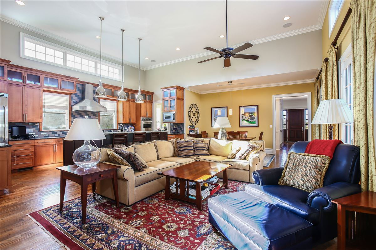 Luxury real estate This home offers many upgrades