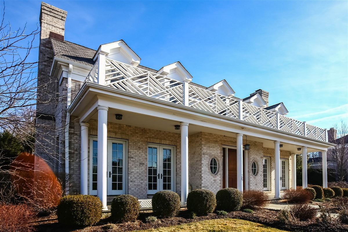 Luxury homes in This home offers many upgrades