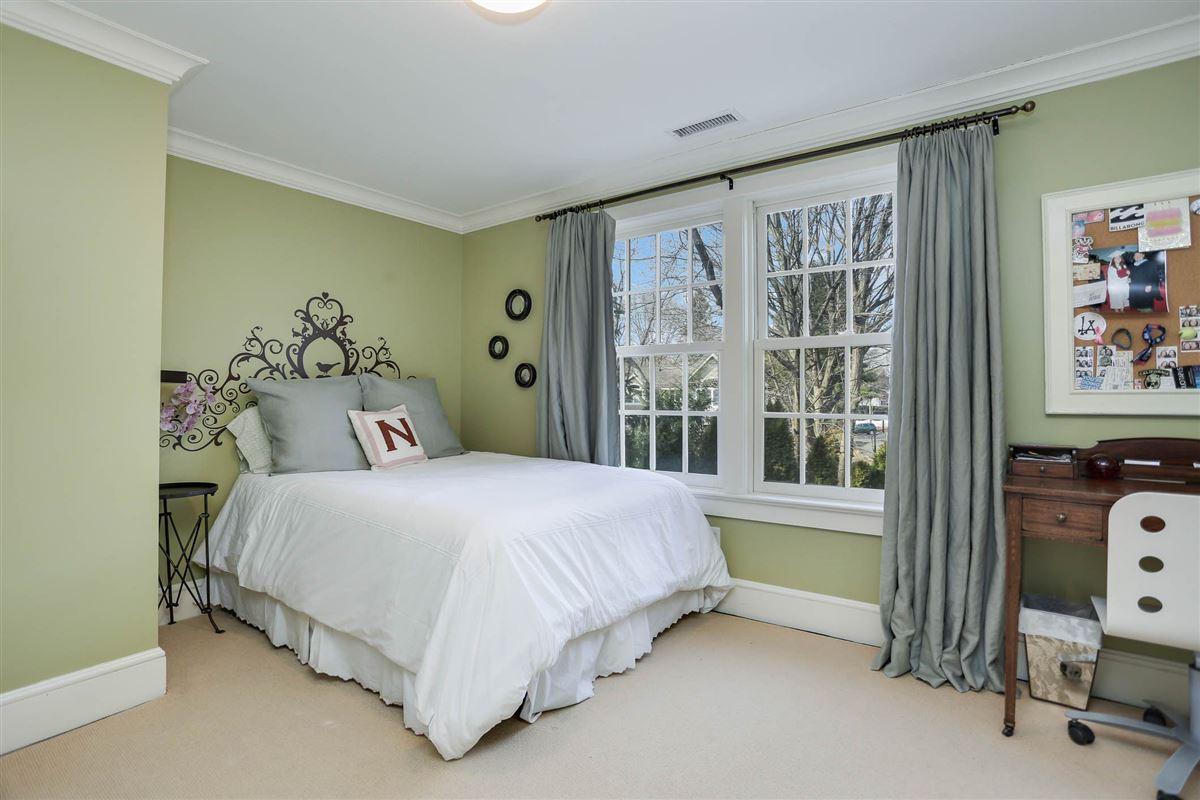 Luxury properties stunning four-bedroom Cape set on .35 level acres