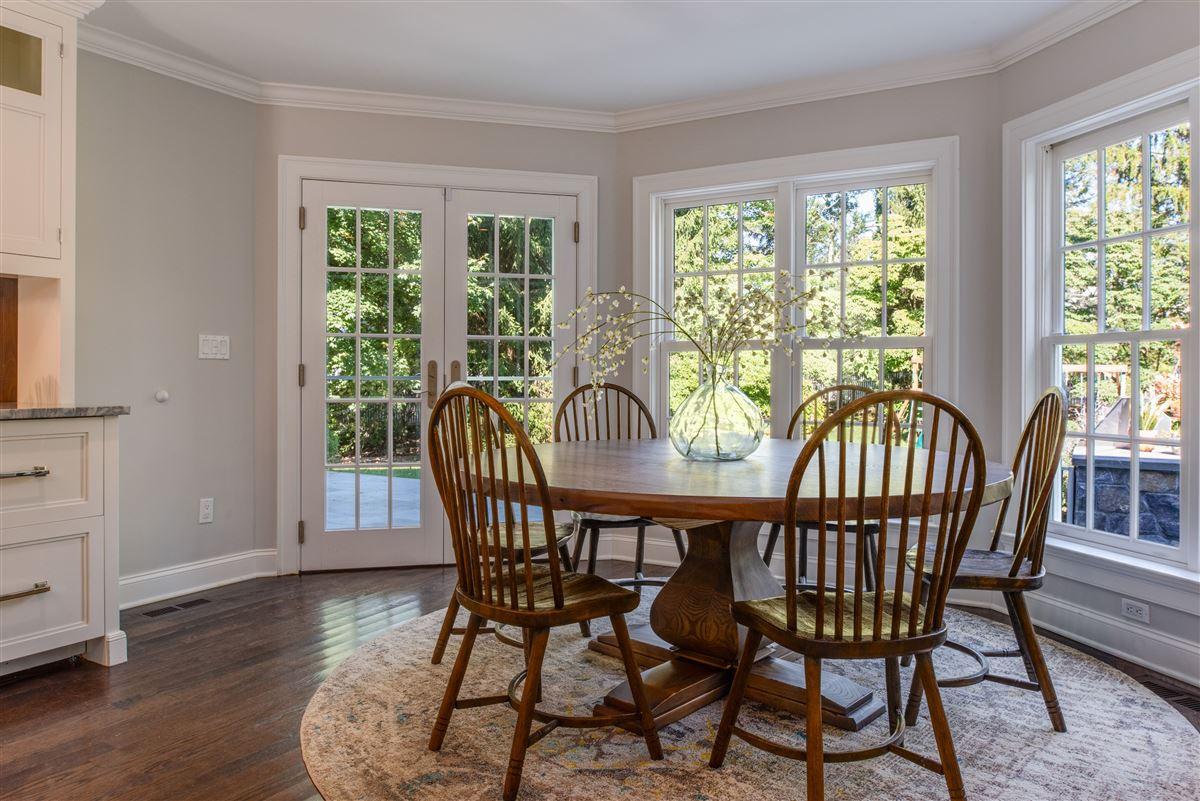 Luxury properties turnkey Rye Colonial