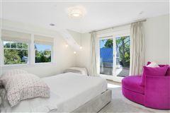 Luxury properties Sensational updated five bedroom waterfront home
