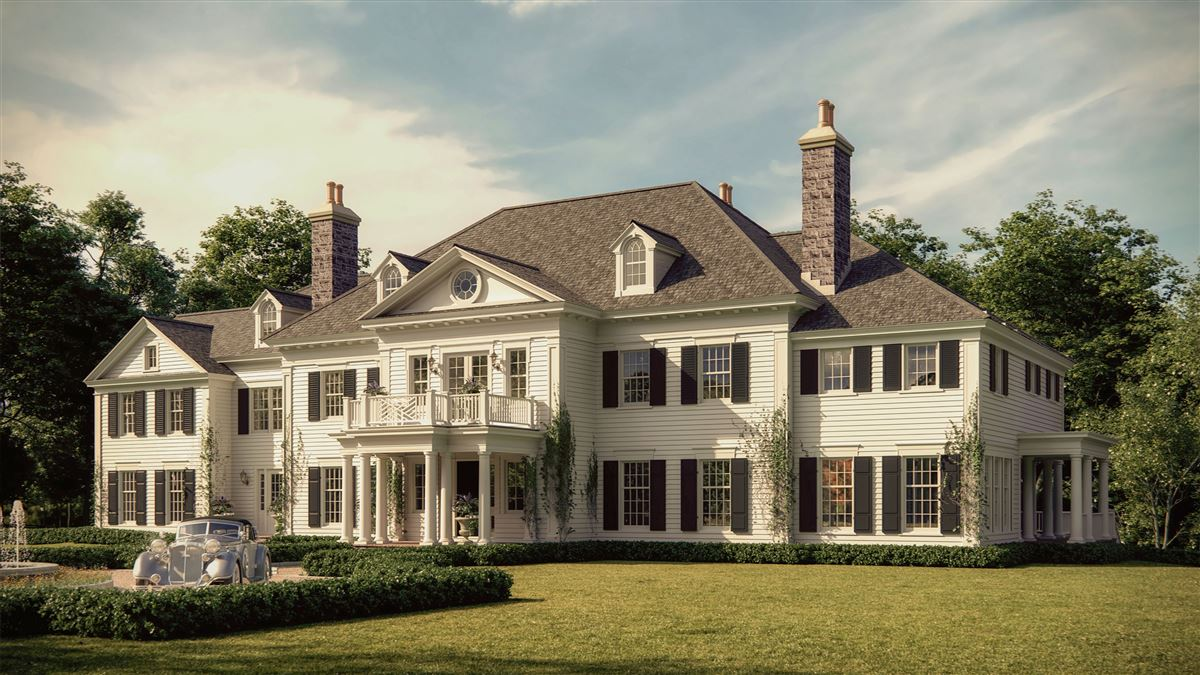 Luxury homes Intrinsic beauty meets the concierge lifestyle