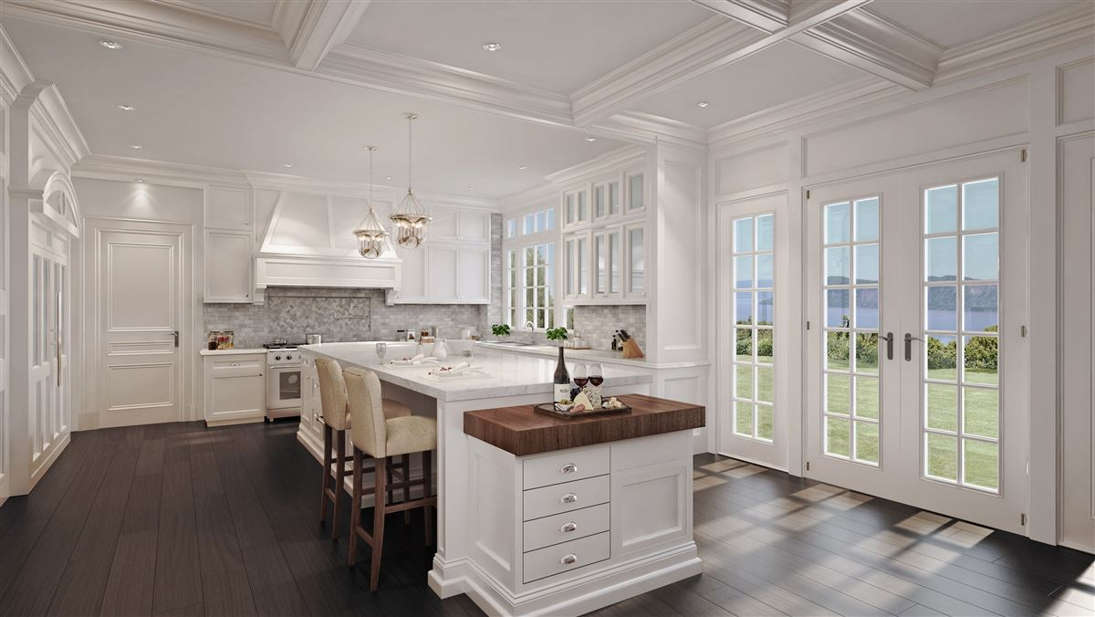 Intrinsic beauty meets the concierge lifestyle luxury homes