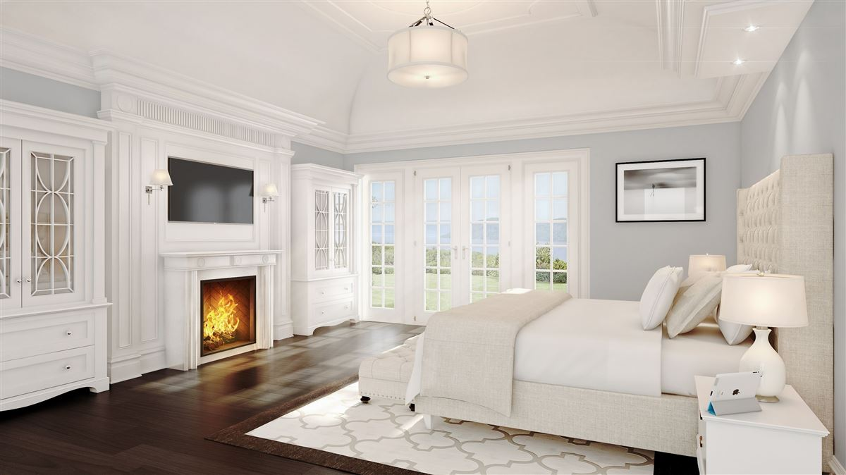 Intrinsic beauty meets the concierge lifestyle luxury real estate
