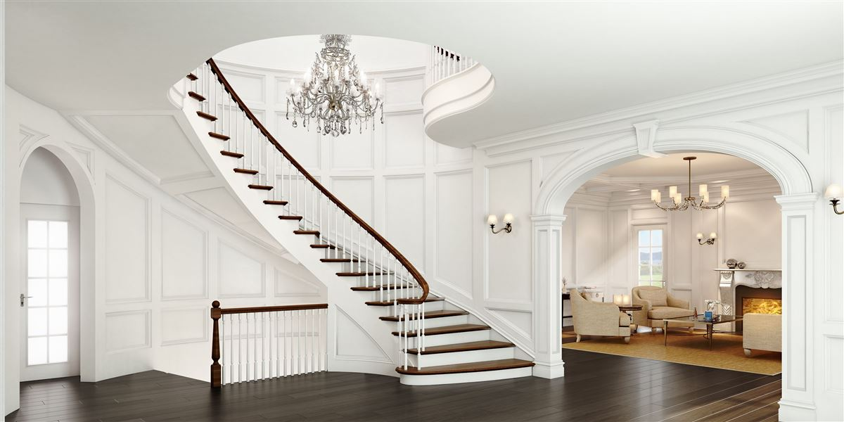 Luxury properties Intrinsic beauty meets the concierge lifestyle