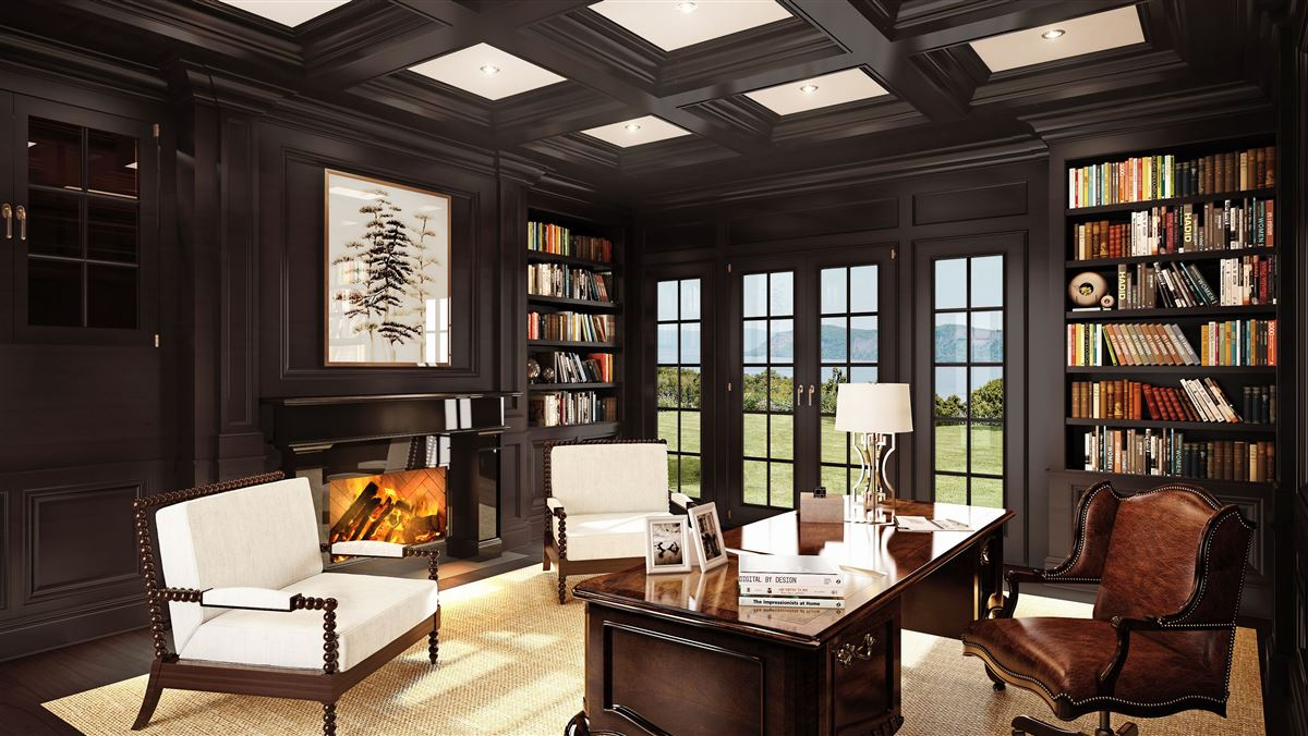Intrinsic beauty meets the concierge lifestyle luxury properties