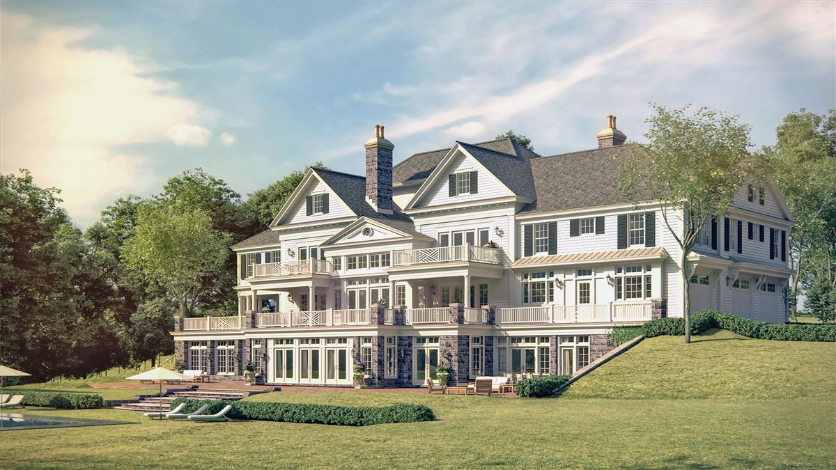 Mansions Intrinsic beauty meets the concierge lifestyle