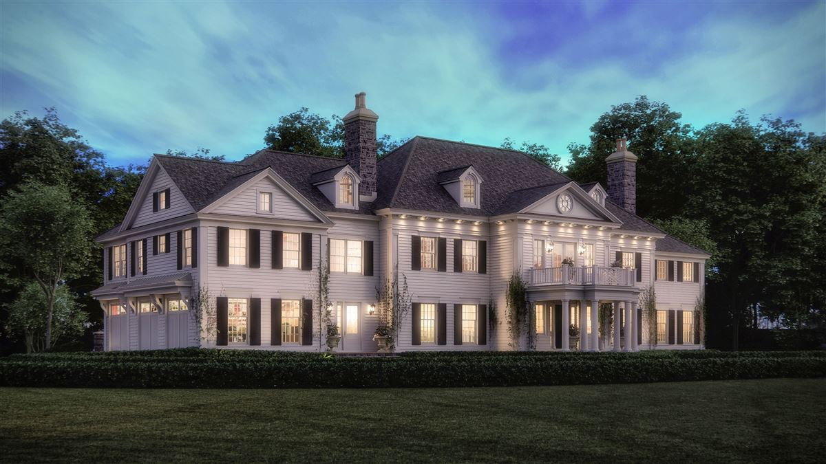 Luxury homes in Intrinsic beauty meets the concierge lifestyle