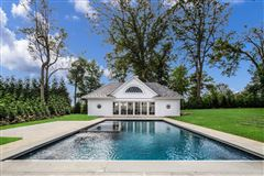 Custom Heathcote home luxury homes