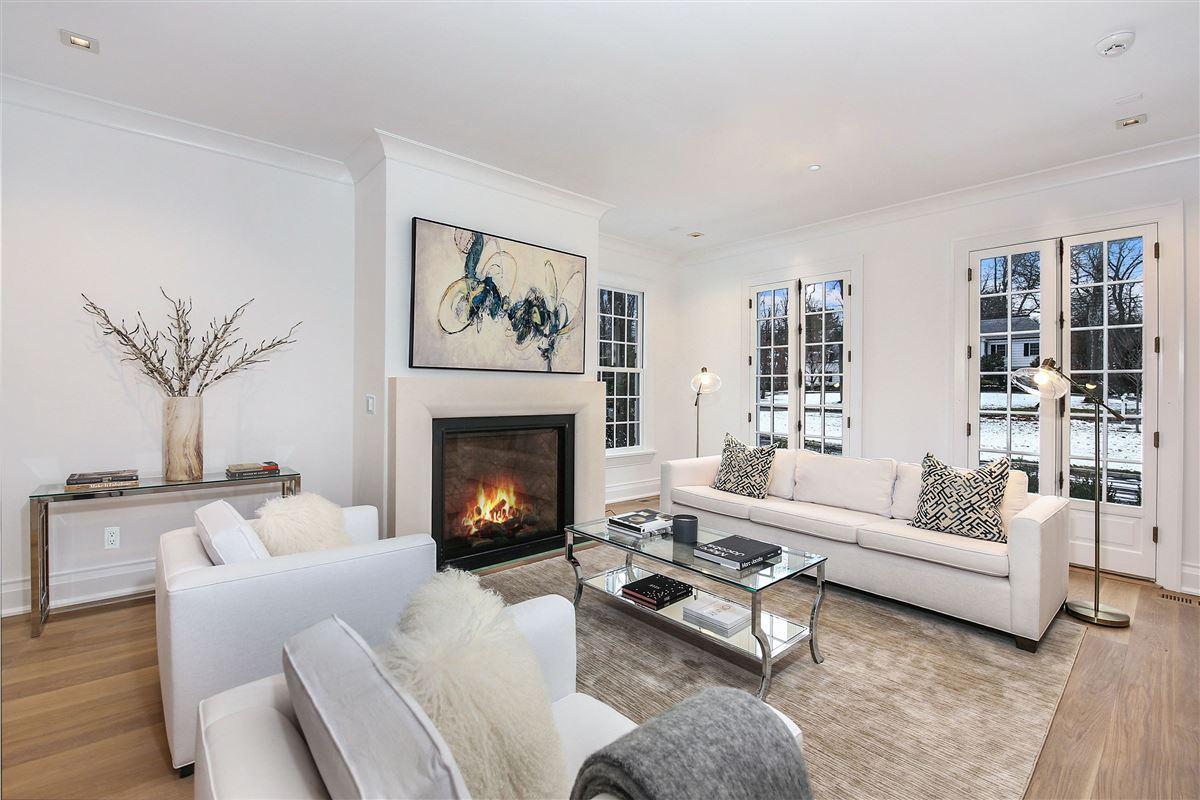 Luxury real estate Custom Heathcote home