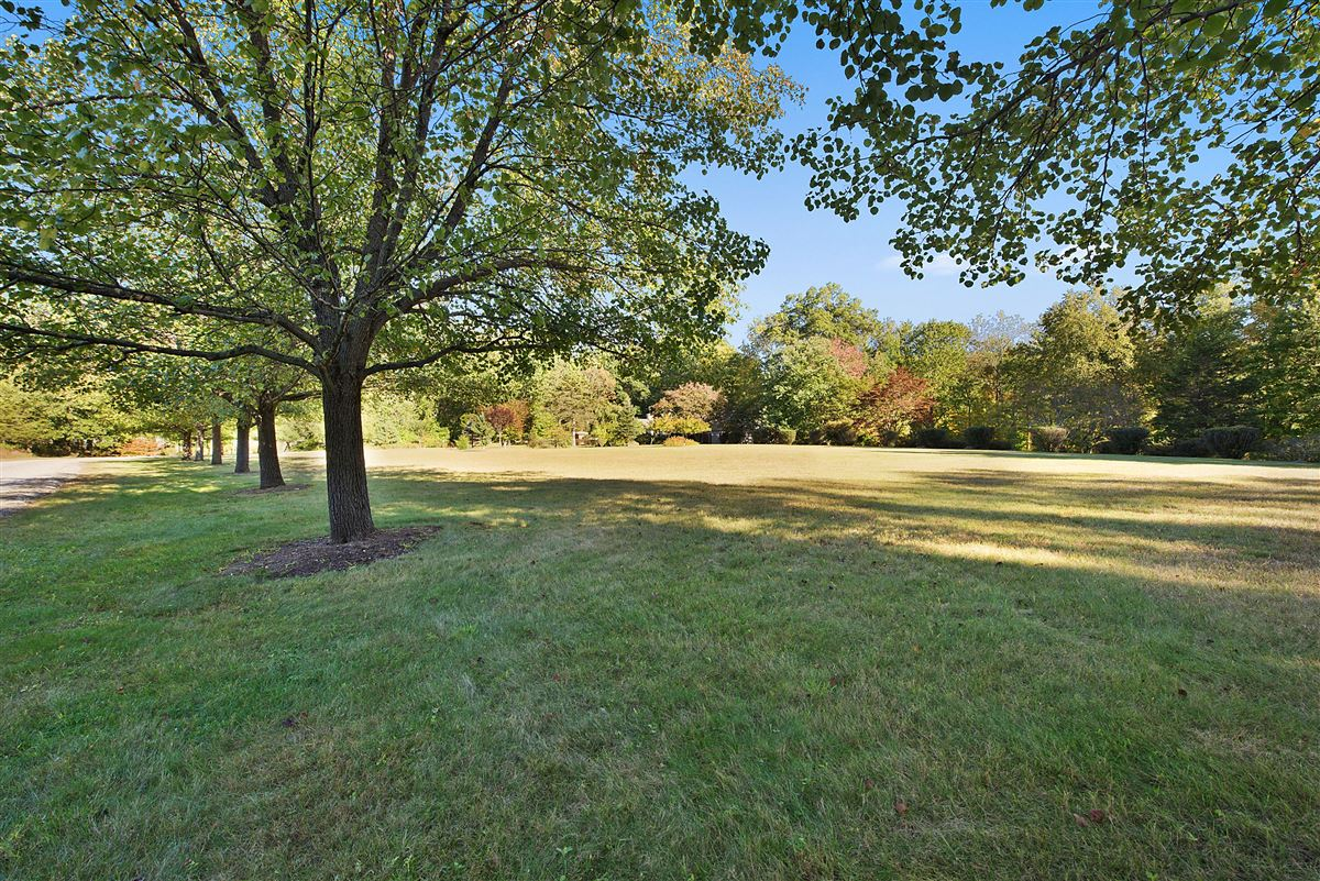 Luxury real estate Cloverly Farm - magnificent 65 acre property