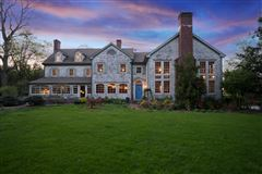 Luxury homes Bedford Estate Compound on five private acres