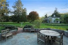 Mansions Bedford Estate Compound on five private acres