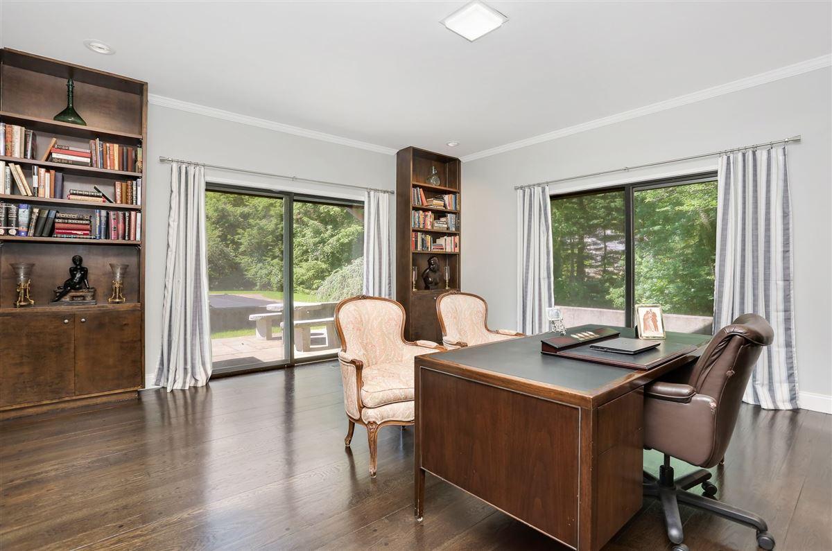 exquisite two-acre estate luxury real estate