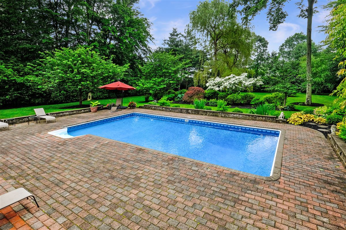 Luxury real estate beautiful park like private property