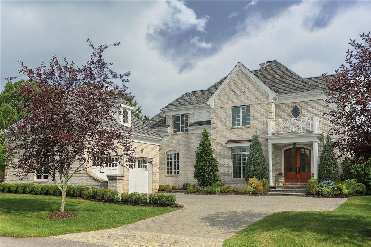 Luxury real estate enjoy carefree and luxury living in this exquisite custom-built residence