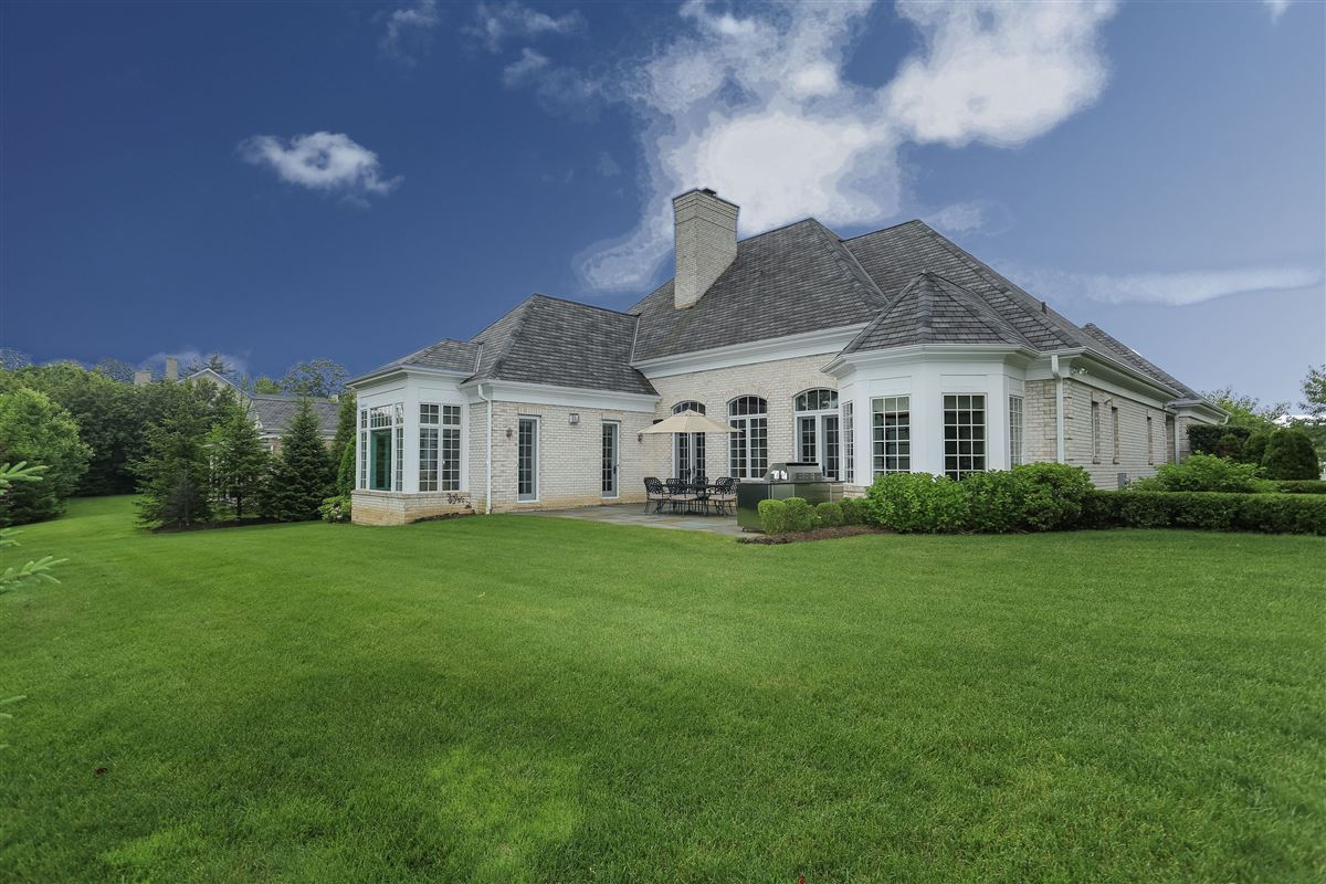 enjoy carefree and luxury living in this exquisite custom-built residence luxury real estate