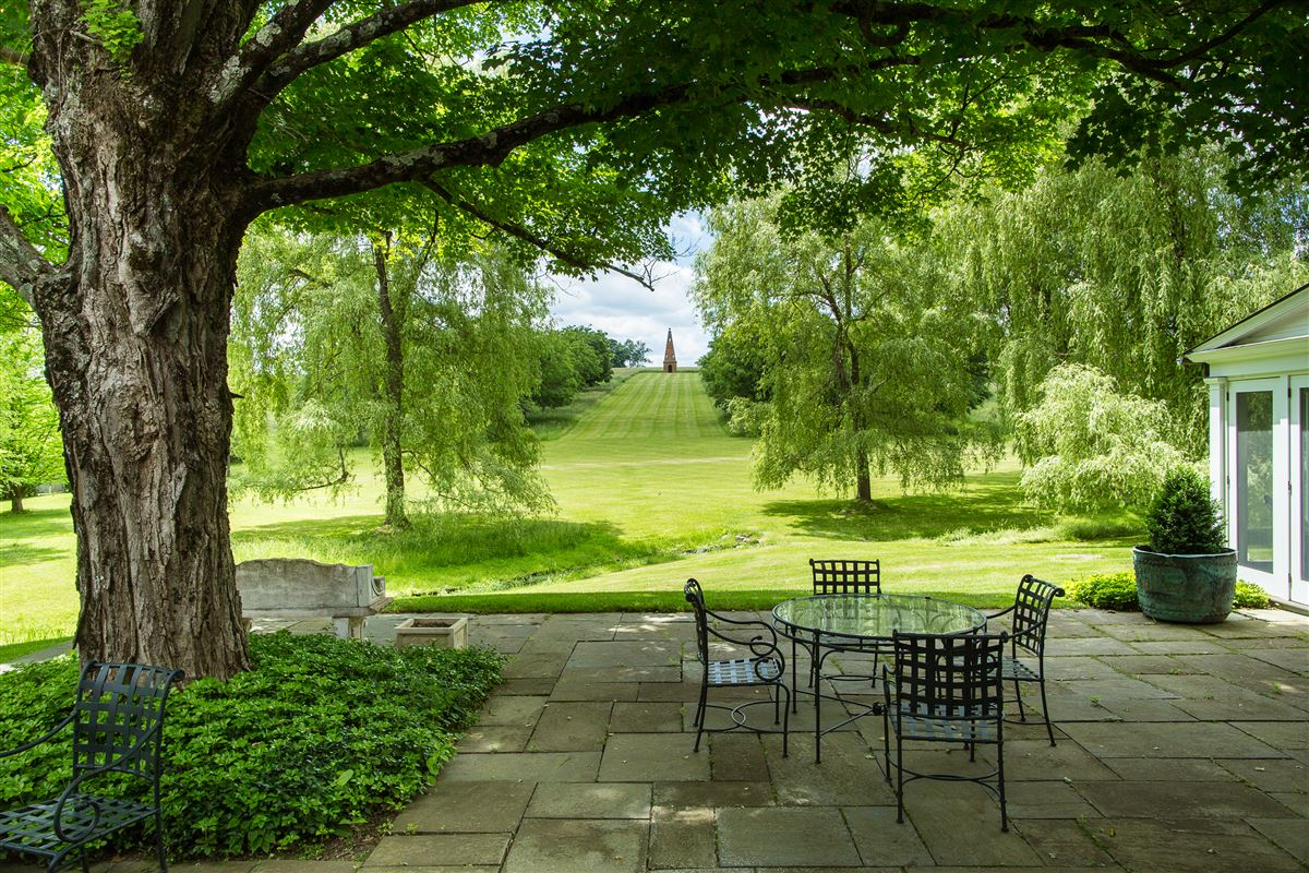 Luxury homes in stately Manor House on nearly 400 acres