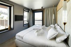 Luxury properties exceptional new chalet