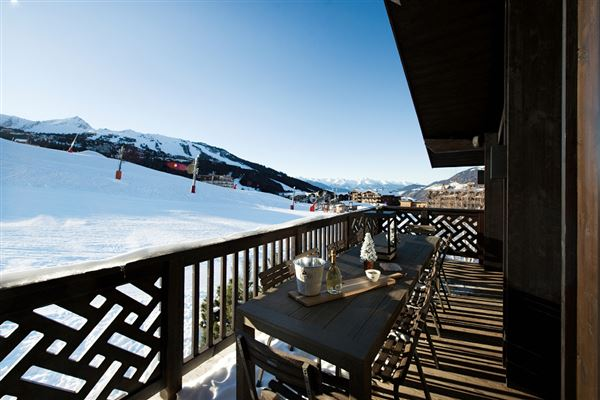 exceptional new chalet luxury homes