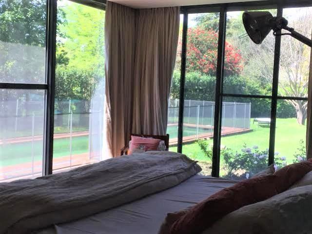 Luxury real estate Magnificent modern sleek residence