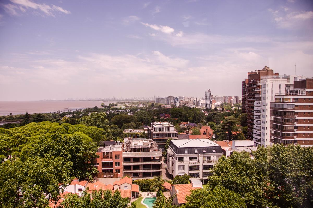 Luxury homes Fabulous flat with superb view