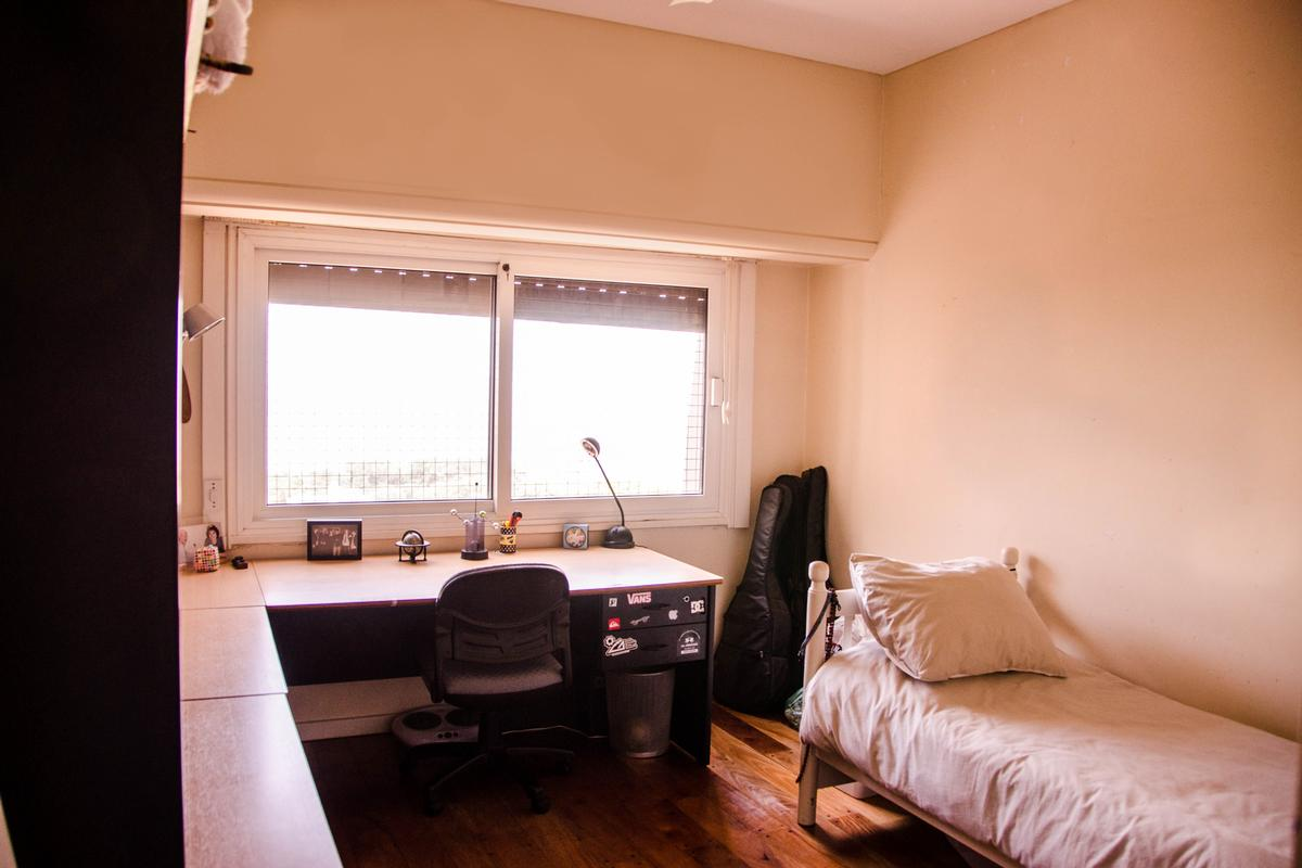 Luxury properties Fabulous flat with superb view