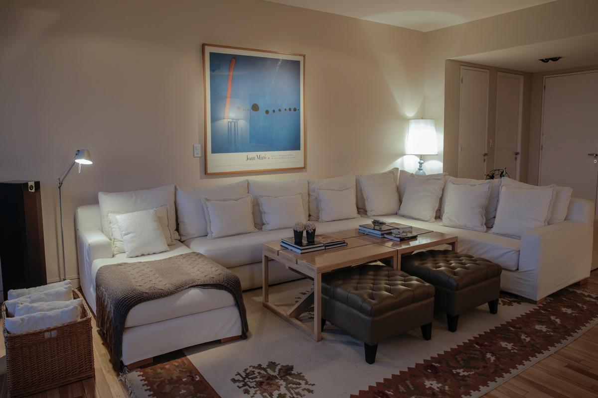 Luxury real estate