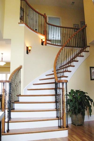 Elegance and practicality  luxury real estate