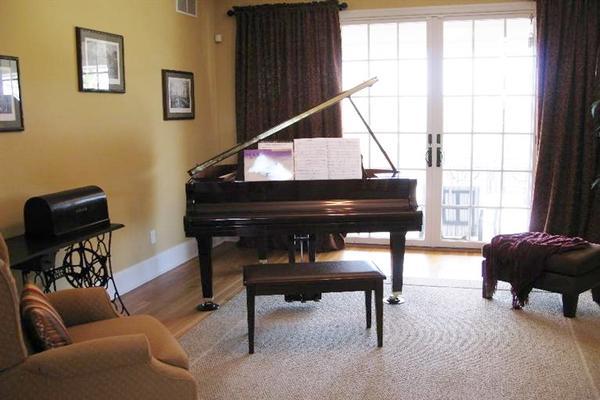 Luxury properties Elegance and practicality